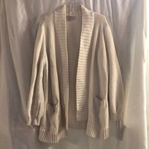 Loft Cardigan Sweater